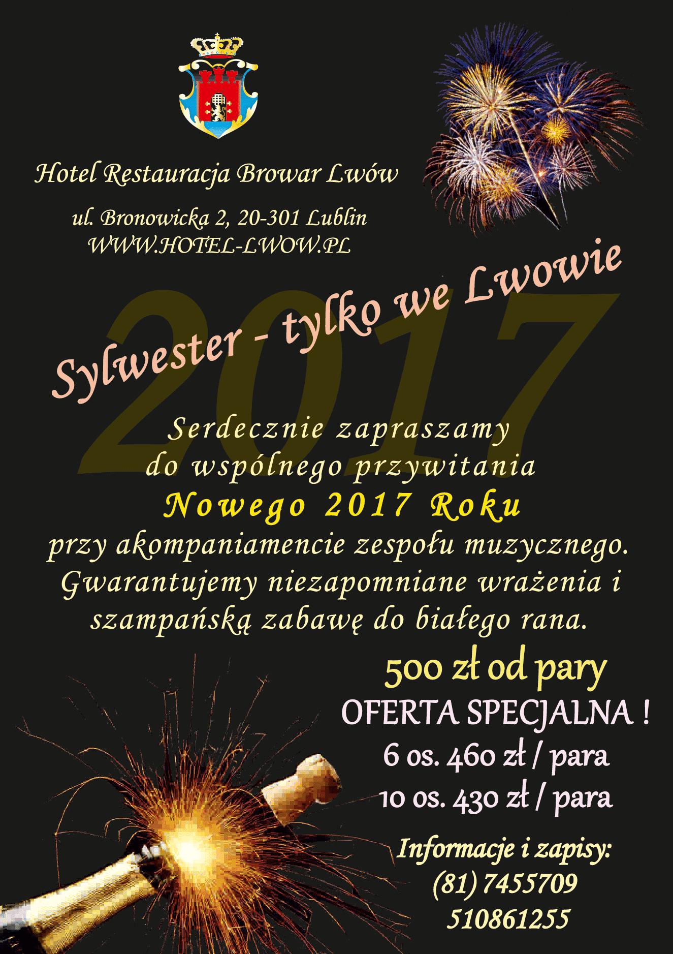plakat-sylwester-hotel-lwow-2016